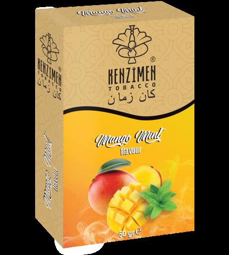 Mango Mint
